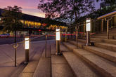 Temple University - Morgan Hall