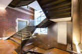 University of Chicago - Saieh Hall for Economics