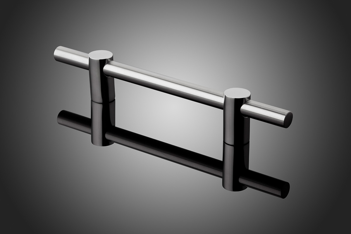 Compass Door Pulls Architectural Forms Surfaces