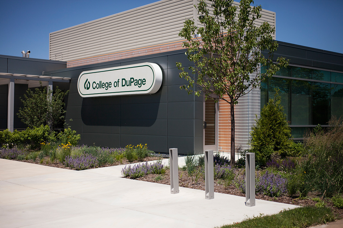 College Of Dupage Naperville Regional Center Forms
