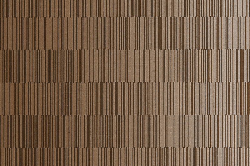 Four New Eco Etch Patterns Join Our Design Palette Forms
