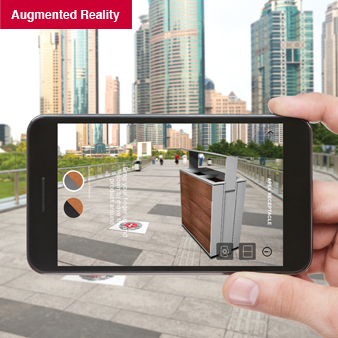 Design Tool: Augmented Reality