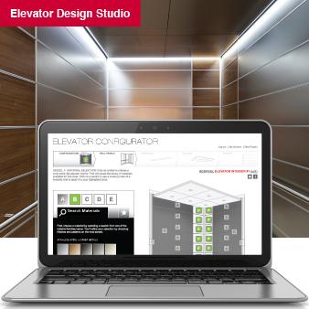 Design Tool: Elevator Design Studio