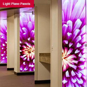 Systems Product: LightPlane Panels