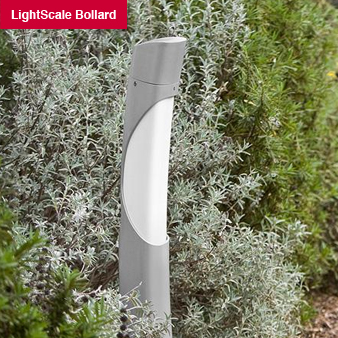 Lighting Product: LightScale Bollard