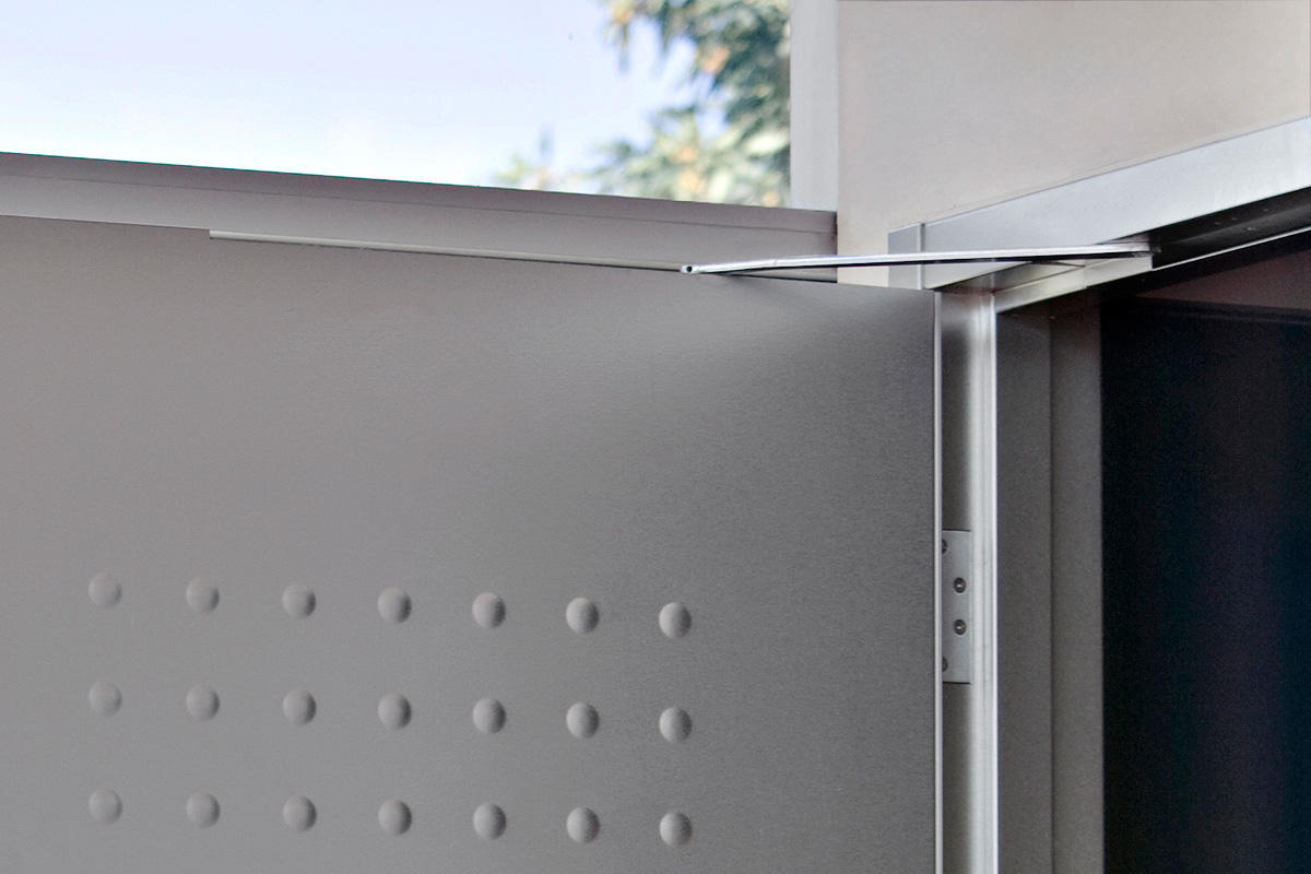 Door Frames Architectural Forms Surfaces