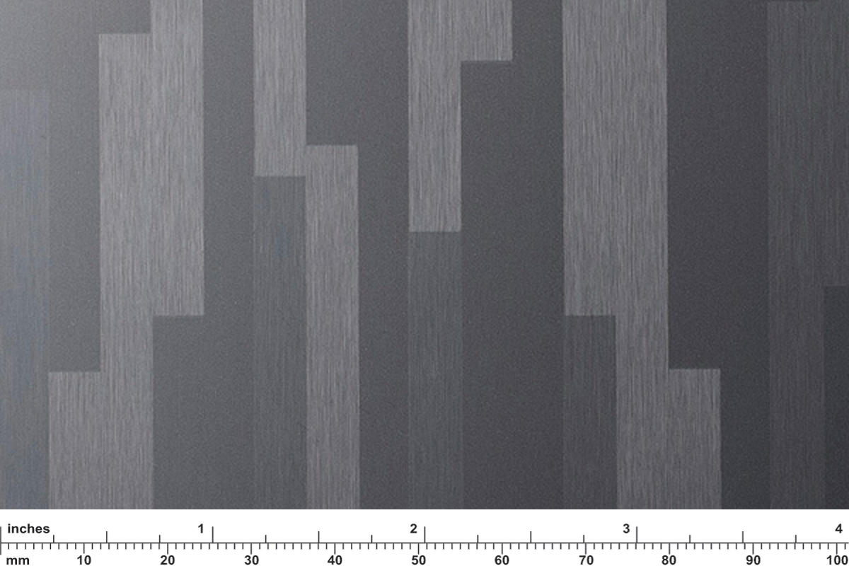 Stainless Steel Eco Etch Patterns Architectural Forms