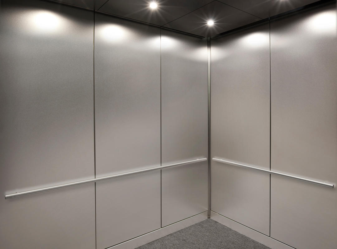 Cabforms 1000 Elevator Interiors Architectural Forms Surfaces India