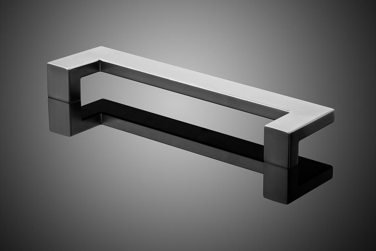 Rectangular Door Pulls Architectural Forms Surfaces