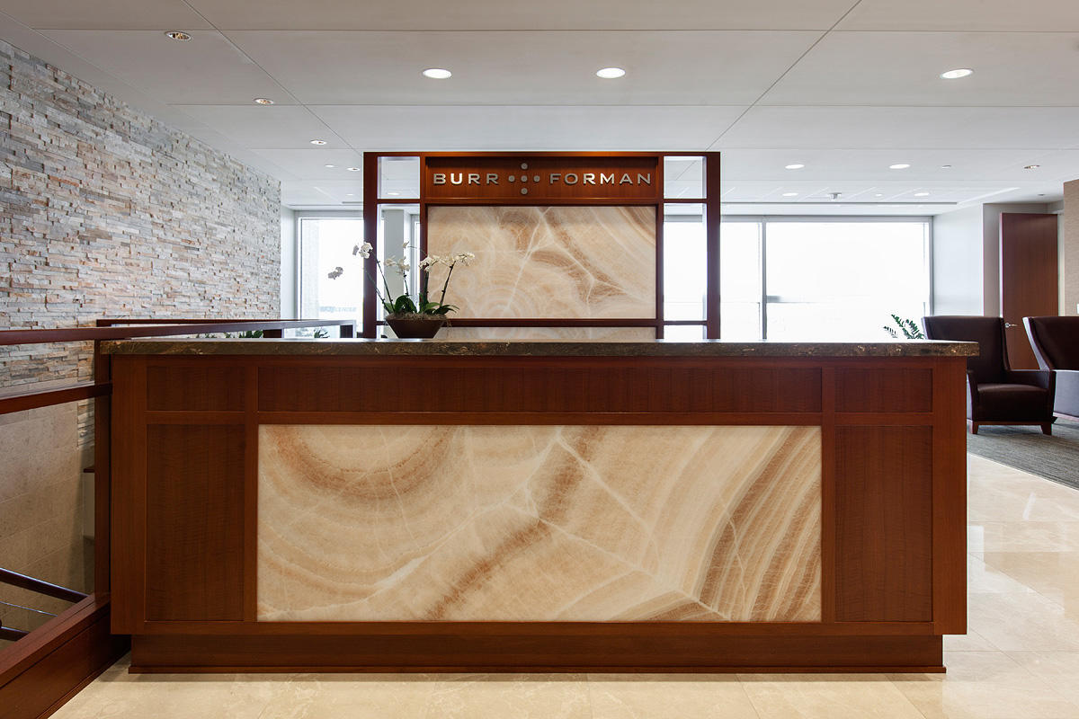Burr Amp Forman Llp Forms Surfaces