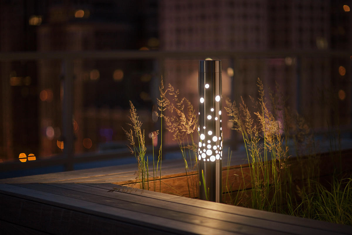 One Prudential Plaza Rooftop Deck Forms Surfaces