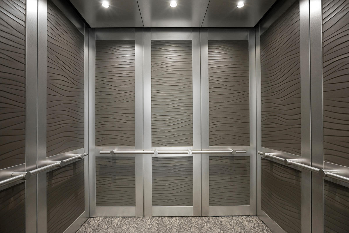 CabForms 2000 N Elevator Interiors Architectural Forms