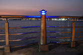 Lighthouse Bollard