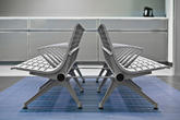 Tecno RS Seating System