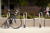 Trio Bike Rack